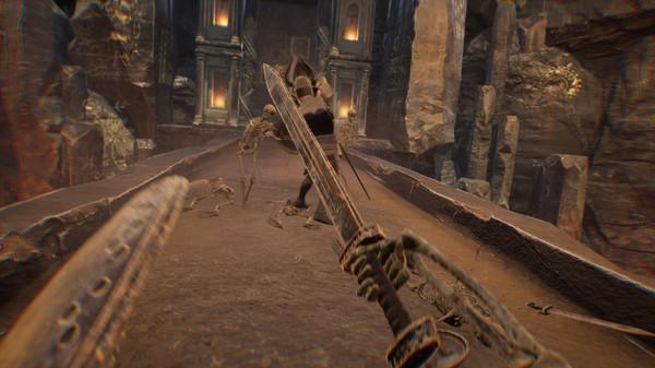 Скриншот №1 к Monsters Domain