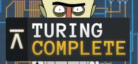Turing Complete technical specifications for {text.product.singular}
