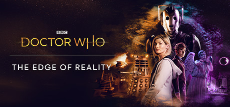 Doctor Who: The Edge of Reality Free Download