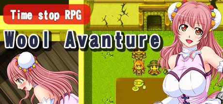 Time Stop RPG Wool Avanture