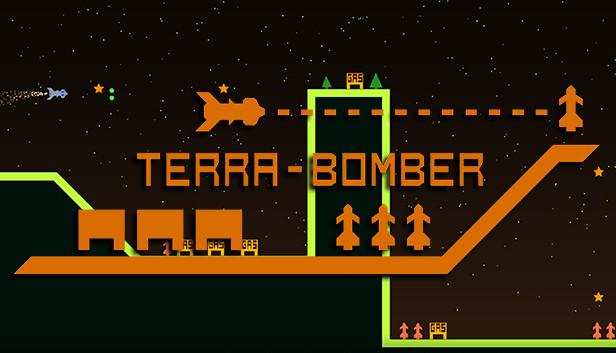 Terra Bomber on Steam
