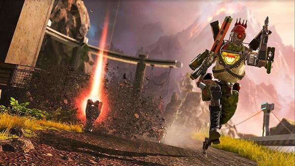 скриншот Apex Legends - Pathfinder Edition 0