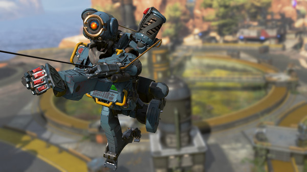 скриншот Apex Legends - Pathfinder Edition 1