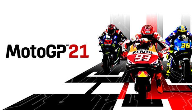[REVIEW] MotoGP 21 - Tetap Kompak walau Kurang Inovasi Baru