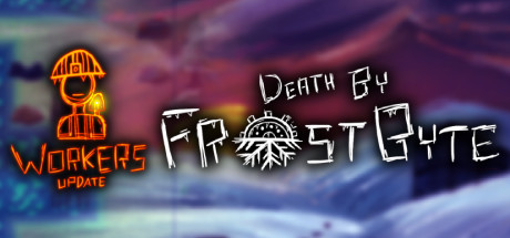 Death By FrostByte Cover Image