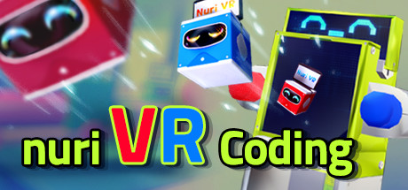 Nuri VR - Coding