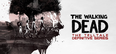 The Walking Dead: The Telltale Definitive Series Cover Image