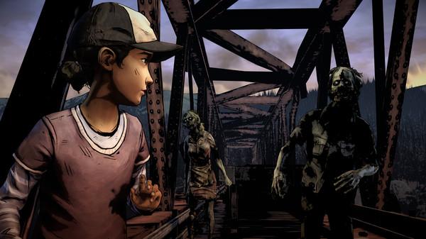 تحميل لعبة The Walking Dead: The Telltale Definitive Series للكمبيوتر برابط مباشر