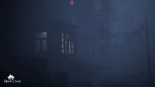 Haunt Chaser Screenshot 21