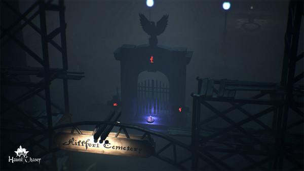 Haunt Chaser Screenshot 7