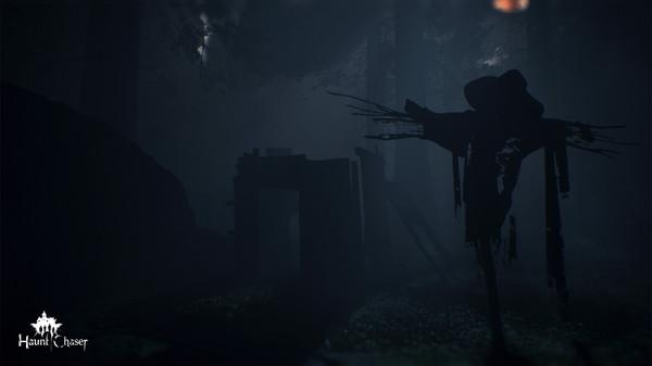 Haunt Chaser Screenshot 9