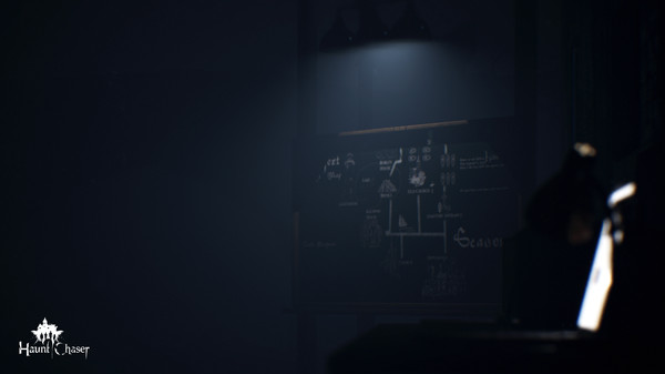 Haunt Chaser Screenshot 17