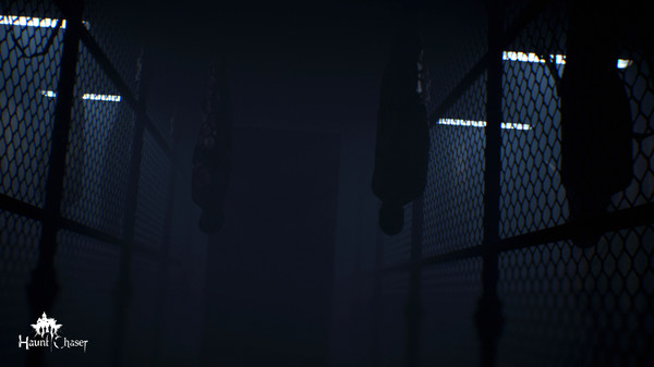 Haunt Chaser Screenshot 2