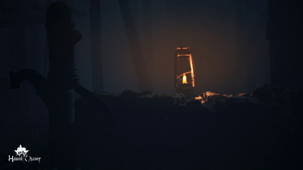 Haunt Chaser Screenshot 13