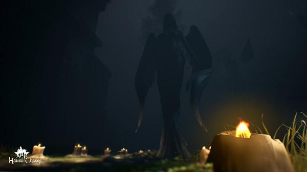 Haunt Chaser Screenshot 4
