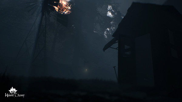 Haunt Chaser Screenshot 16