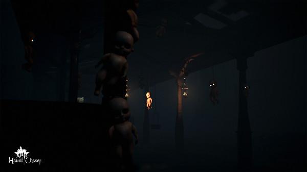 Haunt Chaser Screenshot 20