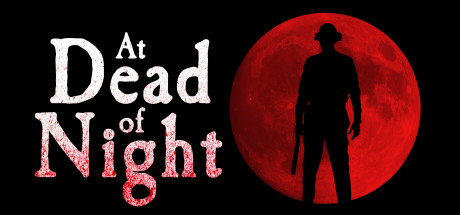 At Dead Of Night Cover Image