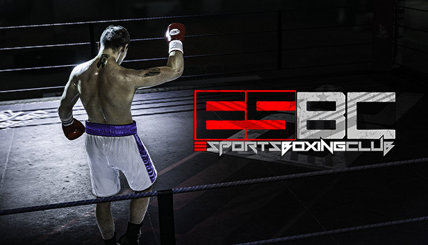 eSports Boxing Club on Steam