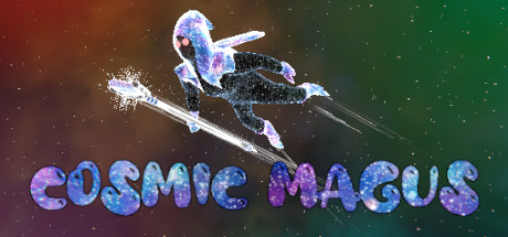 Cosmic Magus