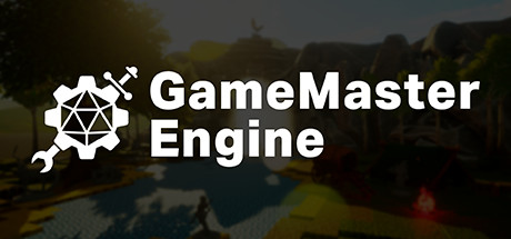 Game Master Engine Cover Image