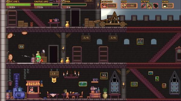 Castle Formers Screenshot 3