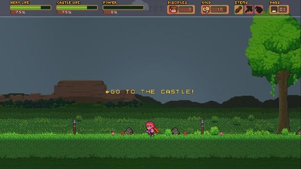 Castle Formers Screenshot 4