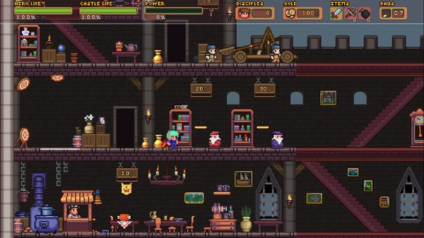 Castle Formers Screenshot 7