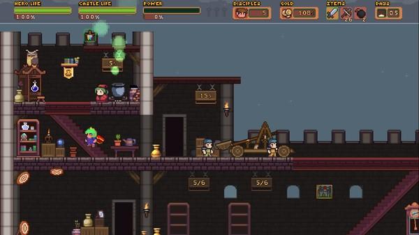 Castle Formers Screenshot 5
