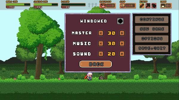 Castle Formers Screenshot 10
