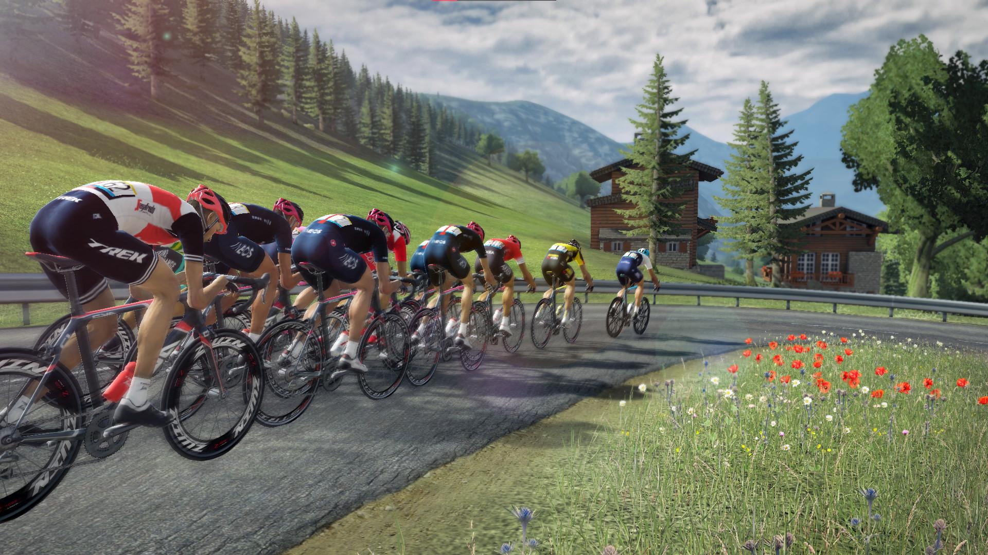 Tour de France 2021 Free Download