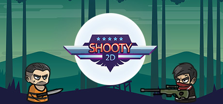 Shooty Cover Image