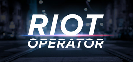 Riot Operator Cover Image