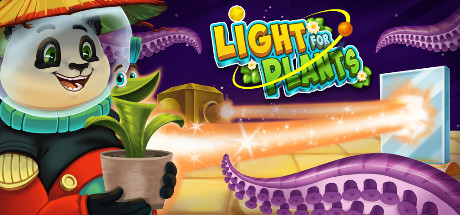 Light For Plants