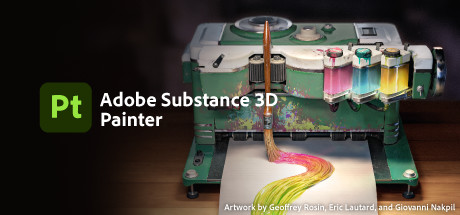 Substance Painter 2020 Free Download