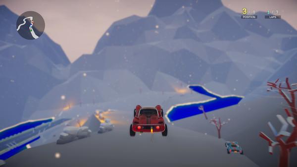 Sparks: Episode One Screenshot 3