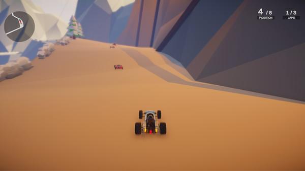 Sparks: Episode One Screenshot 7