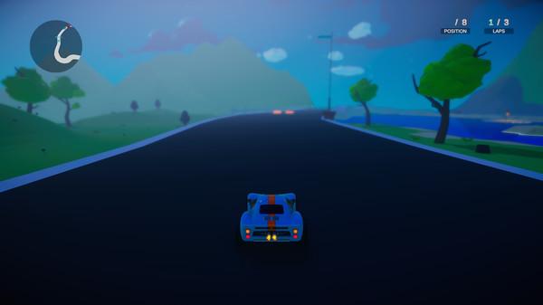 Sparks: Episode One Screenshot 1