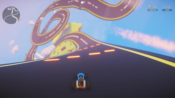 Sparks: Episode One Screenshot 4