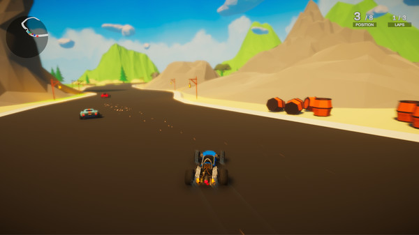 Sparks: Episode One Screenshot 8