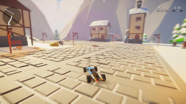Sparks: Episode One Screenshot 2