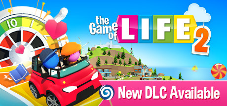 THE GAME OF LIFE 2 Cover Image