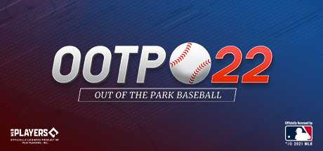 Out of the Park Baseball 22 Cover Image