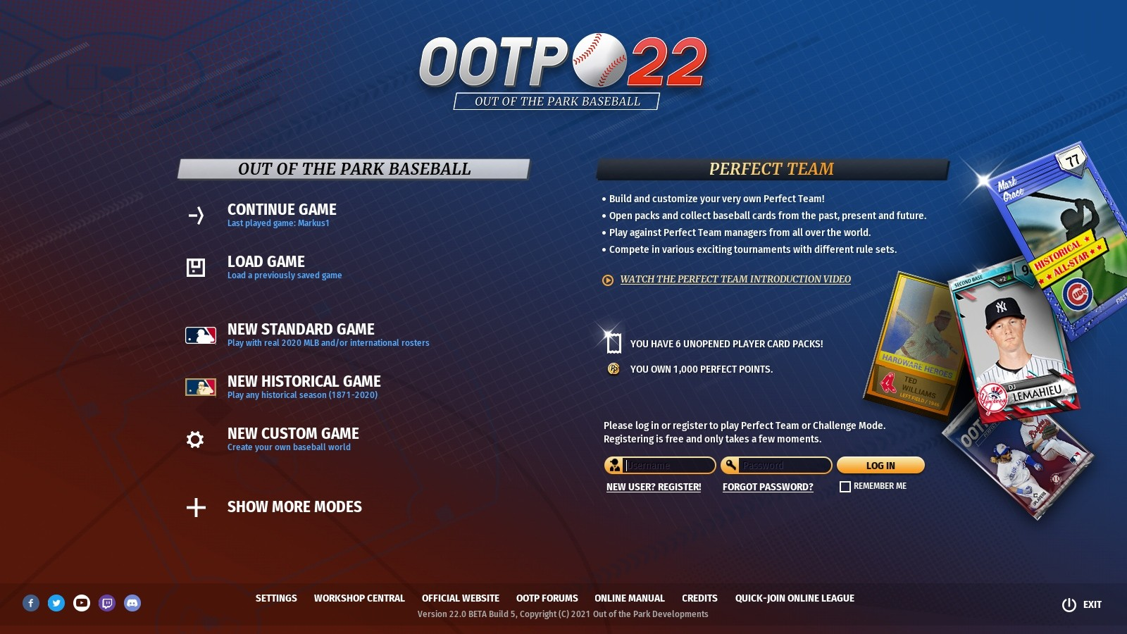 Find the best gaming PC for OotPB22