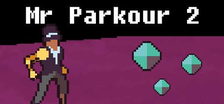Mr. Parkour 2 Cover Image