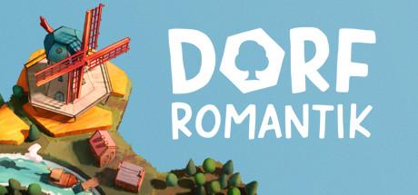 Dorfromantik Cover Image
