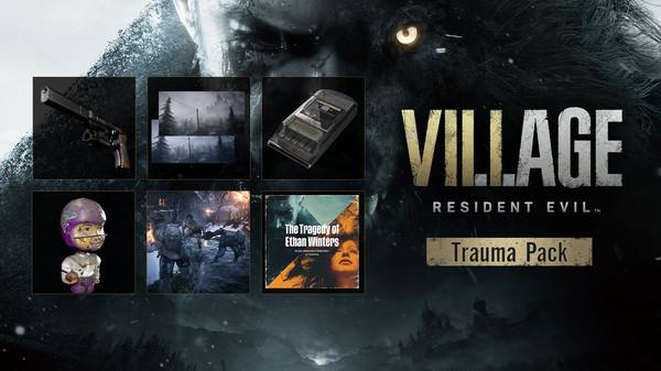 скриншот Resident Evil Village - Полевой набор 0