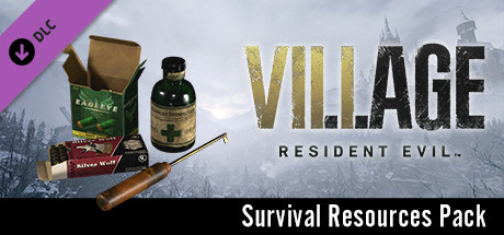 Resident Evil Village - Набор для выживания