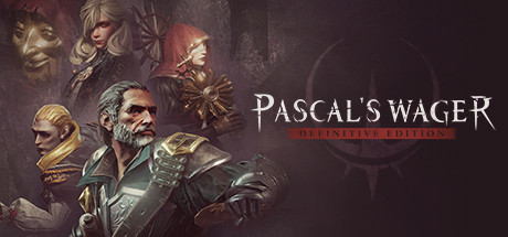 Pascal's Wager: Definitive Edition Cover Image