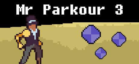Mr. Parkour 3 Cover Image